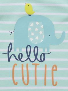 Explore a fantastic range of clothing from F&F at Tesco, with all the latest styles in kids', men's and women's clothes. New Baby Greetings, Baby Posters, Pattern And Decoration, Cute Outfits For Kids, Baby Decor, Cute Illustration, Art For Kids, New Baby Products, Print Patterns