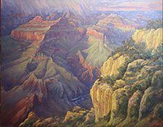 Russell Ricks Silent Art Auction | Russell Ricks - Blog