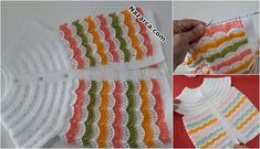 Fashion and Lifestyle Baby Knitting Patterns, Crochet Patterns, Free Crochet, Knit Crochet, Bunt, Elsa, Free Pattern, Blanket, Crafts