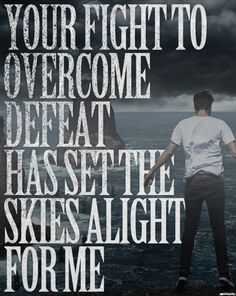 Give It All- The Amity Affliction