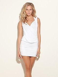 Katrice Sleeveless Dress...such a Vegas dress circa 3 yrs ago