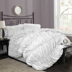 Lush Decor Venetian Bedding By Lush Decor Bedding, Comforters, Comforter Sets, Duvets, Bedspreads, Quilts, Sheets, Pillows