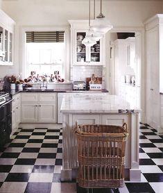 Kitchen perfection from thefoodogatemyhomework.