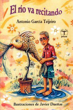 Poemas de Antonio García Teijeiro