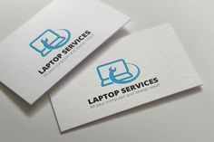 Check out Laptop Repair Services by Super Pig Shop on Creative Market