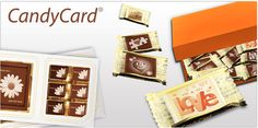 ¿Sabes qué es la CandyCard? Conocer su composición irresistible.