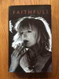 Faithfull - Faithfull, Marianne