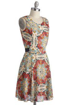 Let Me Elaborate Dress, #ModCloth