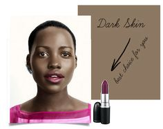 Black Carousel: Black Carousel's Lipstick Suggestions For Your Ski...