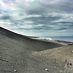 Trekking @ Vulcano Island Associazione Nesos - Google+