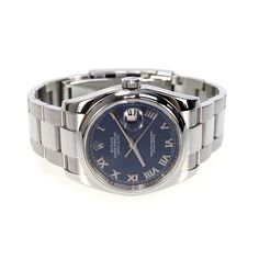 Rolex Oyster Perpetual DateJust Model 116200