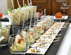 Escape motonony!  Γεύσεις υψηλής αισθητικής για κάθε timing και διάθεση...  Δεξιώσεις με άποψη και στιλ, στο Μουσείο Κυκλαδικής τέχνηςαπό την Μπεγνής! #BegnisCatering #Catering #begnisclassics #gamos #wedding #business #party