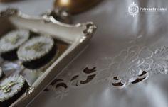 Dicas de Decoração de Mesas por Patricia Junqueira {Home, Receber & Baby} para Receber Bem e ser uma ótima anfitriã! www.patriciajunqueira.com.br