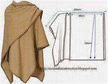 No Sew Fleece Shawl Pattern - Bing images