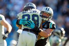Panthers Luke Kuechly cleared from concussion protocol, but will he play