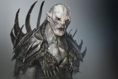 "16 | Weta Workshop Showcases Fantastical Concept Art for Oscar-Nominated ""Desolation of Smaug"""