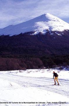 """Tierra del Fuego (""""Land of Fire"""")."""