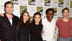 SDCC 2016: 'Orphan Black' Offers A Walk On Role For A Fan, Plus Hilarious Bloopers Reel Of Season 4