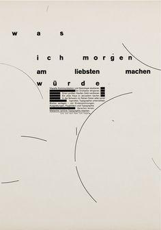 Wolfgang Weingart – Composiciones inspiradas en fotografias