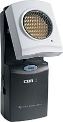 CBR 2 Motion Detector (as described in Browing et al., 2010)