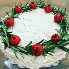 Savory Tuna Sandwich Cake Sandwich Cake, Sandwich Recipes, Cake Recipes, High Tea, Food For Thought, Finger Foods, Food Art, Entrees, Catering
