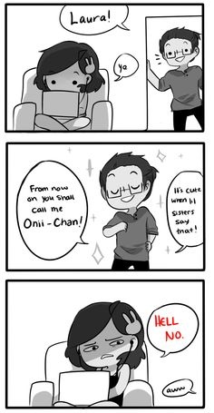 Anti-Social Media :: 34: Oh hell nah | Tapastic Comics - image 1