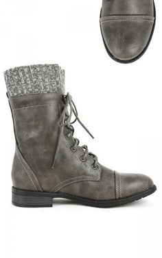 Perfect Combat Boots Fashion Style!! Combat boots are sooo in ...