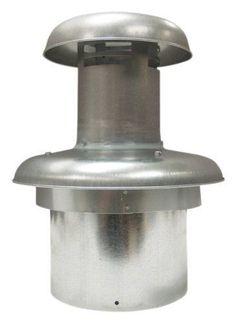 Miller Nordyne 903656 Roof Jack Cap Assembly