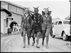 Image detail for -Royal-Agricultural-Show-devils-1937