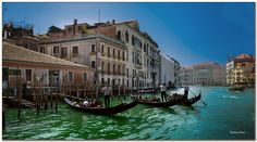 Venice 2 by Ilya Pachter on 500px