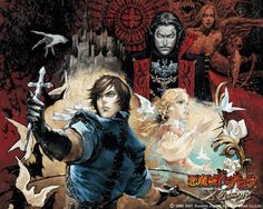Castlevania: The Dracula X Chronicles - EExpoNews