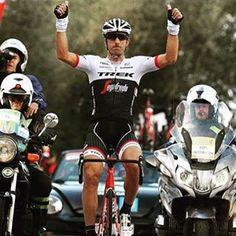 Fabian Cancellara wins Trofeo Serra de Tramuntana ChallengeMallorca