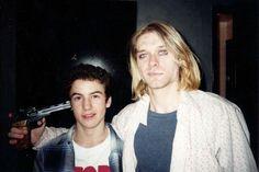 Kurt :(((