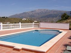 Stunning detached villa, private pool, fantastic sea & mountain views   HomeAway