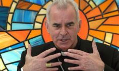 Cardinal Keith O'Brien admits and apologises for sexual misconduct