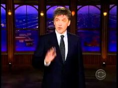 Based on the Britney Spears drug/alcohol abuse media-frenzy that erupted in 2006, Ferguson used his opening monologue to sympathetically tell his funny and frank story about his own recovery from alcohol.
