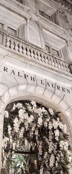 Ralph Lauren Ralph Lauren Style, Ralph Lauren Collection, Shopping Spree, Go Shopping, Shop Till You Drop, Men Design, City Chic, Wonderful Places, Around The Worlds