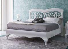 Резные деревянные кровати фото
