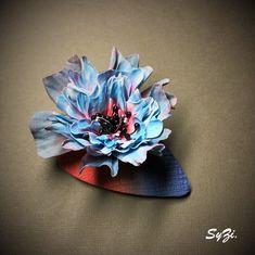 Polymerový šperk od paní Sylvy Zikešové. Floral, Flowers, Rings, Jewelry, Fashion, Moda, Jewlery, Jewerly, Fashion Styles