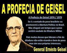 HELLBLOG: NOS QUEREMOS A VOLTA MILITAR PARA O BRASIL MELHOR....