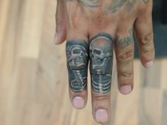 Fernie Andrade of Ink Slingers