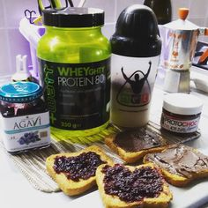 Good#morning#whey#ciao#carb#agave#net#integratori#fit#best#nutrion#wellness#life by marco.f.trainer March 26 2016 at 03:24AM