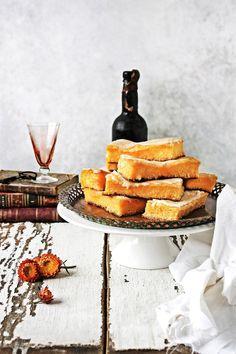 Pratos e Travessas: Cavacas de Resende # Resende´s slices (cavacas) | Recipes, photography and stories