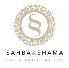 logo design/identity for a budidng makeup artist team!