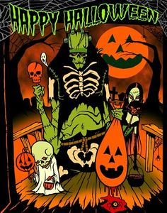is it halloween yet? Halloween Painting, Holidays Halloween, Halloween Crafts, Happy Halloween, Halloween Stuff, Halloween Halloween, Halloween Costumes, Halloween Miniatures, Halloween Labels