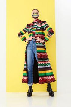Alice + Olivia Spring 2021 Ready-to-Wear Collection - Vogue Fashion 2020, New York Fashion, Runway Fashion, Fashion News, Spring Fashion, Fashion Trends, Trending Fashion, Alice Olivia, Vogue Paris