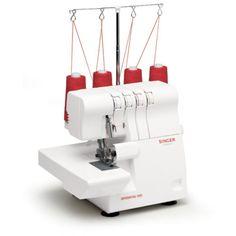 Singer Finishing Touch Sewing Machine, 14SH654