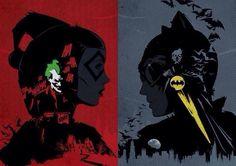 Картинки по запросу batman vs joker