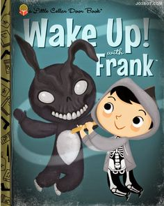 Wake Up! with Frank