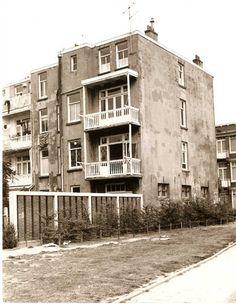 Geheugen van Oost - Cornelis Drebbelstraat 28